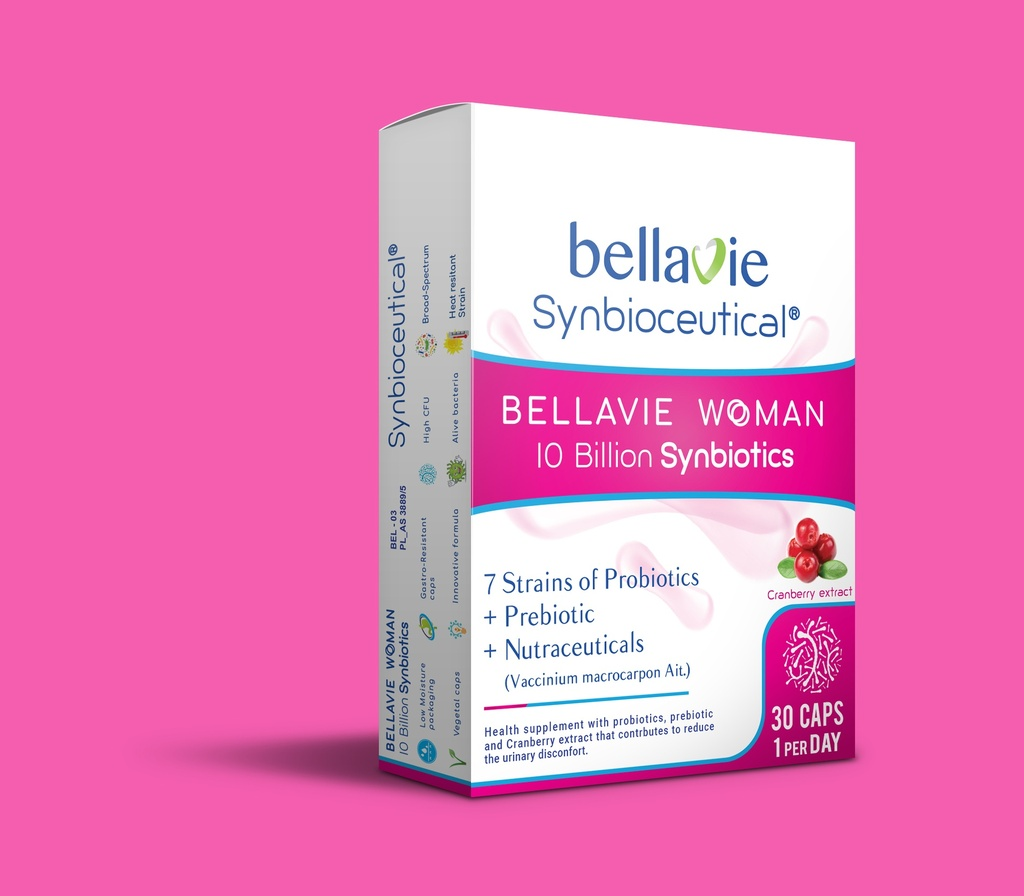 BellaVie WOMAN